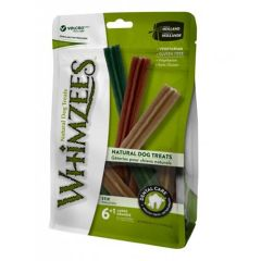 Whimzees Snack Dental Osso Stella