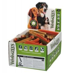 Whimzees Snack Dental Osso Stella Scatola